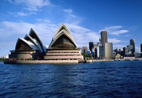 Australian Vacations