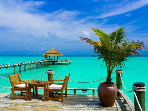 Luxury Beach Vacations Caribbean