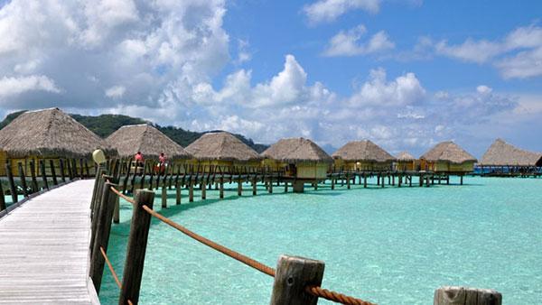Best Tahiti Vacations -LeTahaa Island Resort
