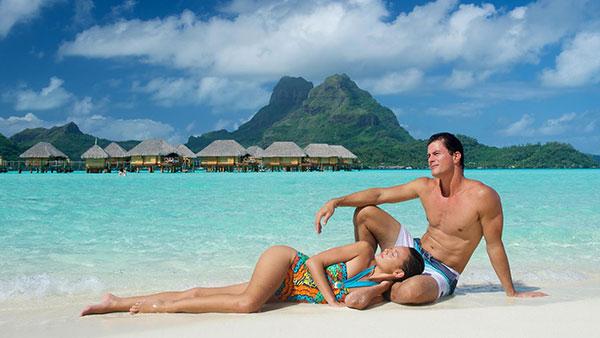 Luxury Tahiti Vacation Pearl Resort Bora Bora