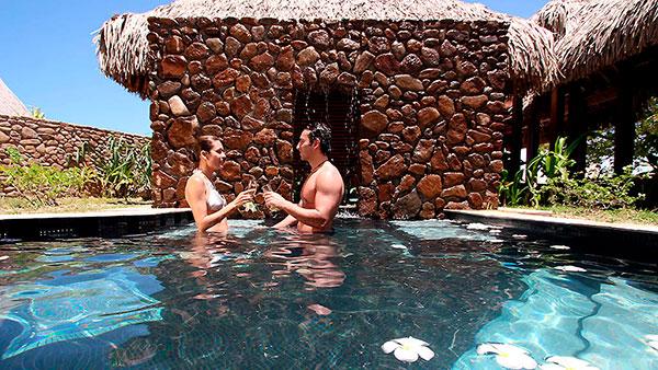 Best Tahiti Vacations - Sofitel Moorea Resort