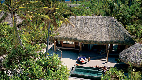 Best Tahiti Vacations - Brando Resort