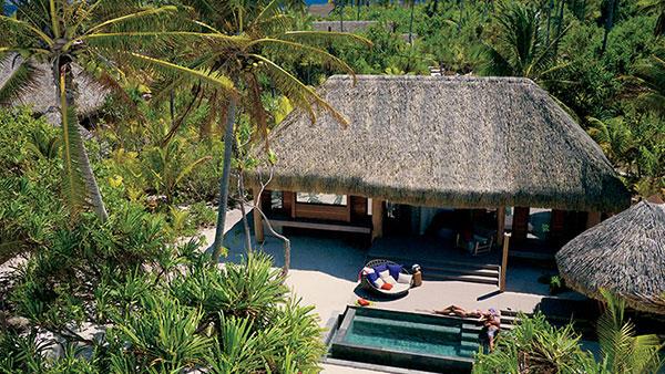 Best Tahiti Vacations - Brando Resort