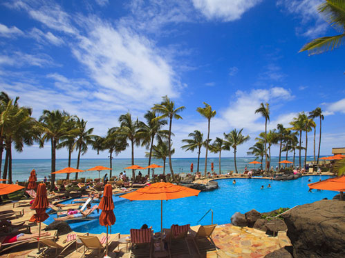 Luxury All Inclusive Vacations Worry Free Exotic Destinations