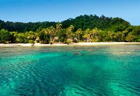 10 Reasons to Choose Qamea Resort and Spa for your Scuba Vacation