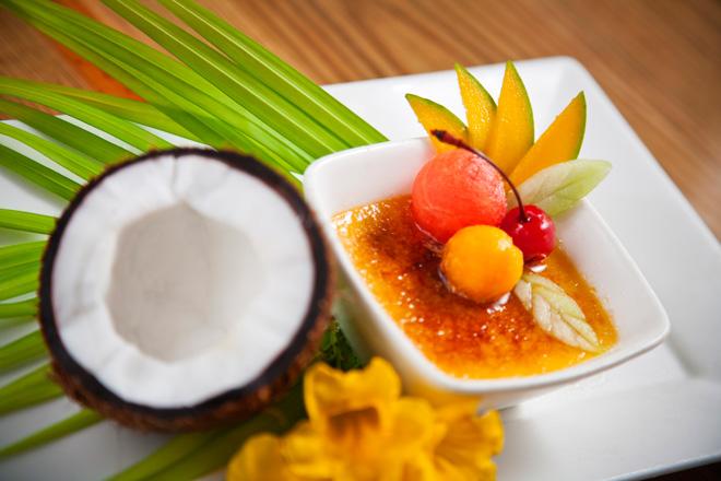 Ti Kaye Resort & Spa Fine Dining