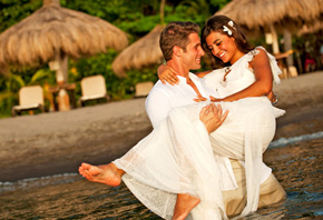 Your Destination Wedding in St. Lucia | Anse Chastanet & Jade Mountain