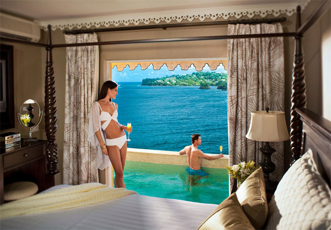 Luxury-St-Lucia-Vacation