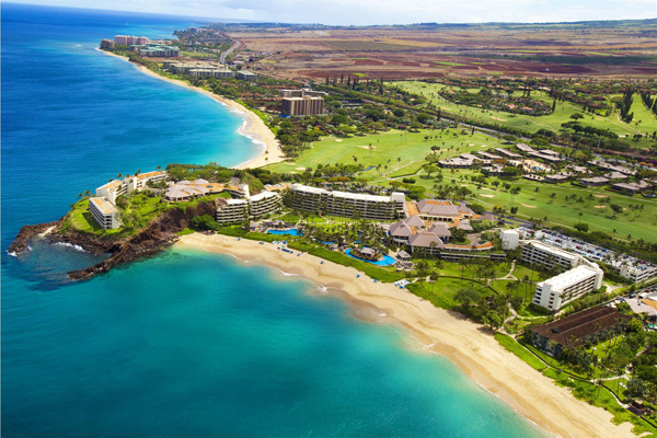 Sheraton Maui Resort and Spa - Hawaii Vacation