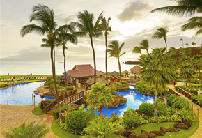 Sheraton Maui Resort and Spa -Hawaii Vacation