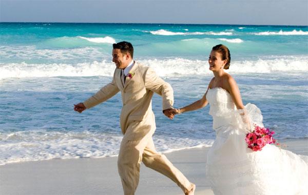 destination mexican wedding