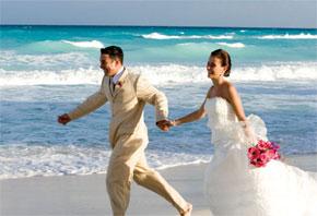 Destination Mexican Wedding at LeBlanc Spa Resort