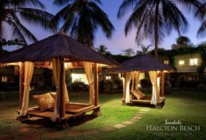 An Adults-Only Escape to Sandals Halcyon Beach St. Lucia