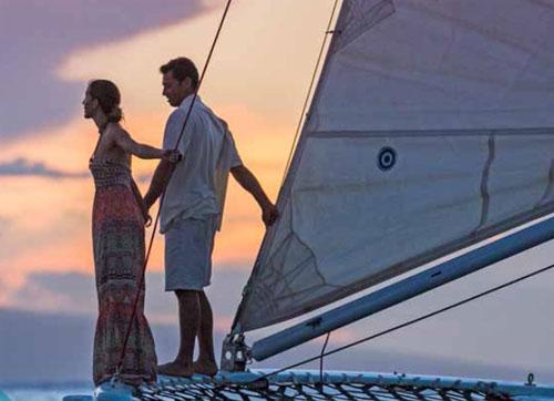 Romantic Hawaii Vacations