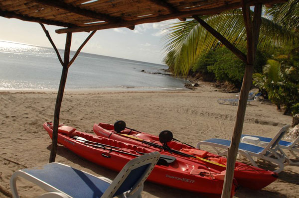 St. Lucia Luxury Vacation at Calabash Cove