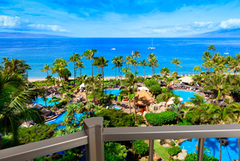 The Westin Maui Resort and Spa- Hawaii Vacation