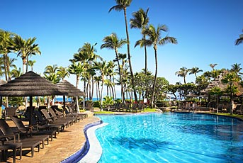 The Westin Maui Resort and Spa- Hawaii Vacation