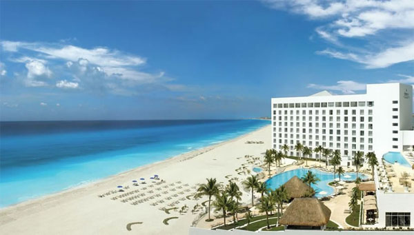 all-inclusive mexico vacation