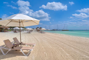 Destination Spotlight:  El Dorado Maroma, Mexico Spa Resort