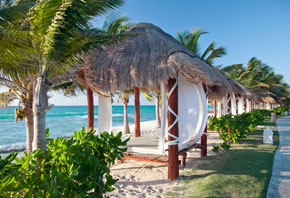 Destination Spotlight: El Dorado Royale – Mexico Spa Resort