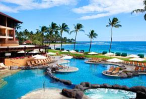Sheraton Kauai Resort – Adventure, Romance & Relaxation