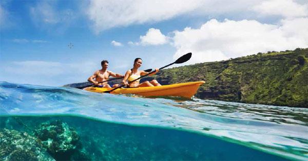 The Big Island – Hawaii Adventure Vacation