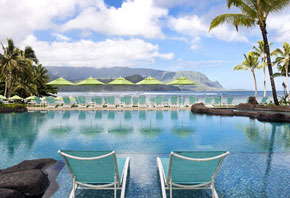 The St. Regis Princeville Resort – Luxurious Hawaiian Vacation