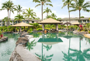 The Westin Princeville Ocean Resort Villas – Luxury Hawaii Vacation