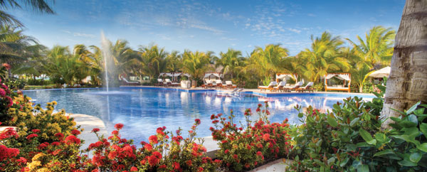 Gourmet Inclusive Adults Only Mexico  At Karisma Resorts