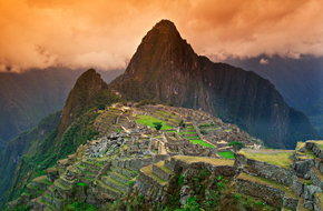 Machu Picchu Vacation – Adventure to Peru and the Inca Trail