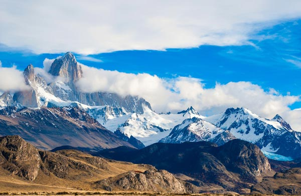 Adventure Vacation to Argentina and Chile