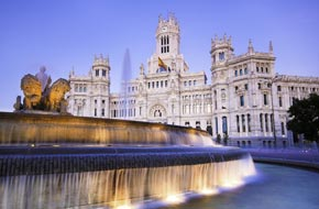 Adventure Vacation to Spain