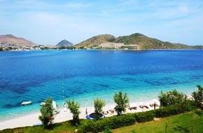 Sailing Adventure Vacation in Turkey