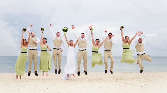 Palace Resort Weddings