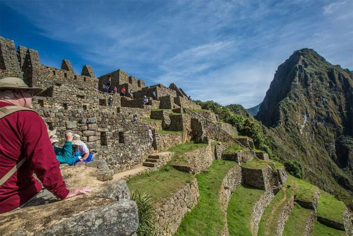 Machu Picchu Adventure Vacation