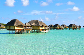 Luxury Awaits On Your Tahiti Vacation to Le Taha'a Island Resort