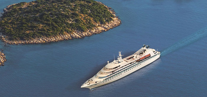 Turkey & The Greek Isles Windstar Cruise