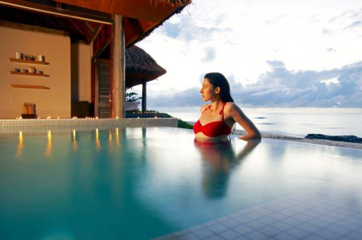 romantic vacation fiji