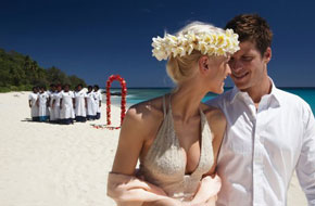 Romantic Vacation for Two at Yasawa Island Resort in Fiji