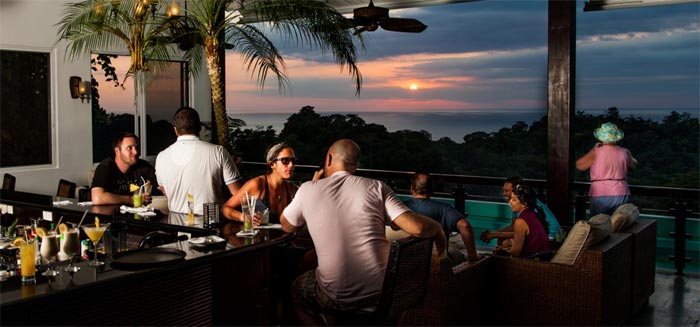 best luxury resorts in Costa Rica