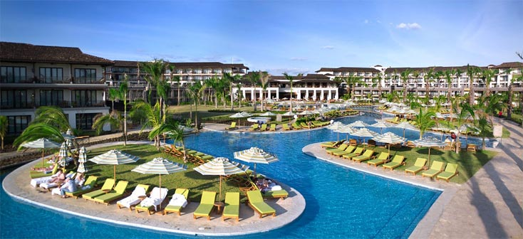 JW Marriott Guancaste Resort & Spa - top luxury Resort in Costa Rica