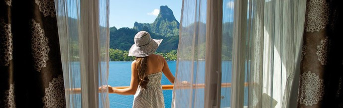 Romantic Luxury Cruise