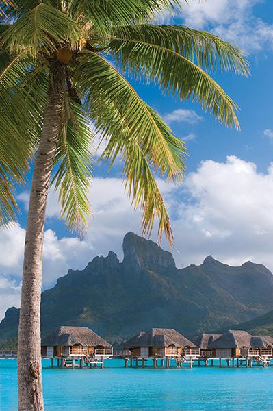 4 Seasons Bora Bora