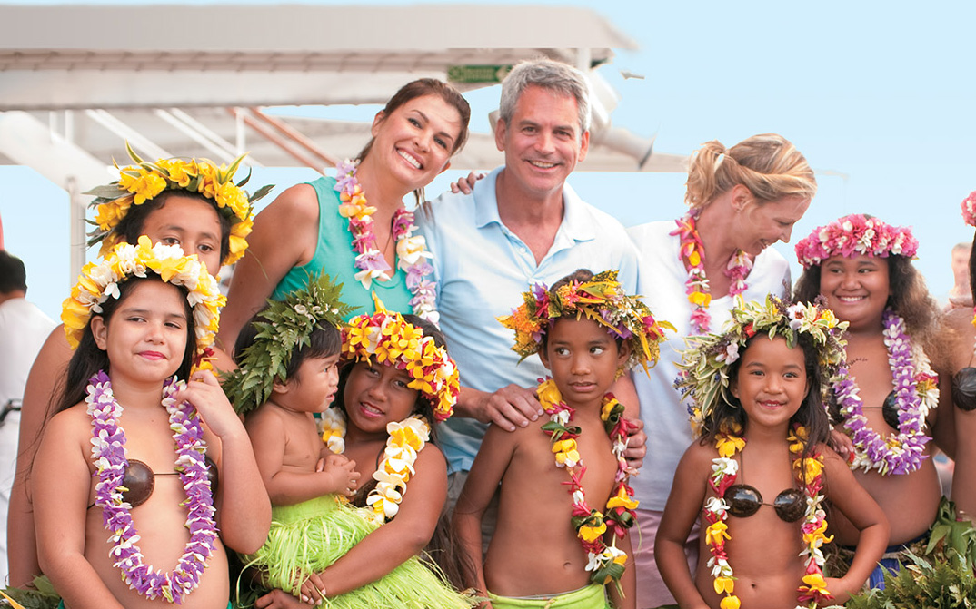"Paul Gauguin cruises launches a ""best summer offer, ever"" promotion"