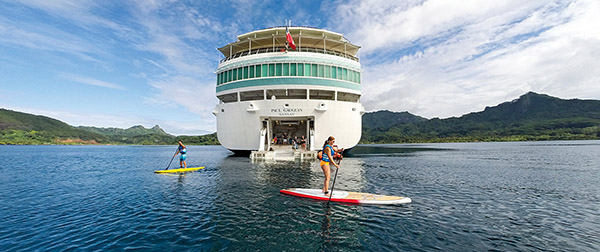 """Paul Gauguin cruises launches a """"best summer offer, ever"""" promotion"""