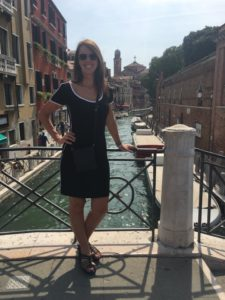 Margi in Venice