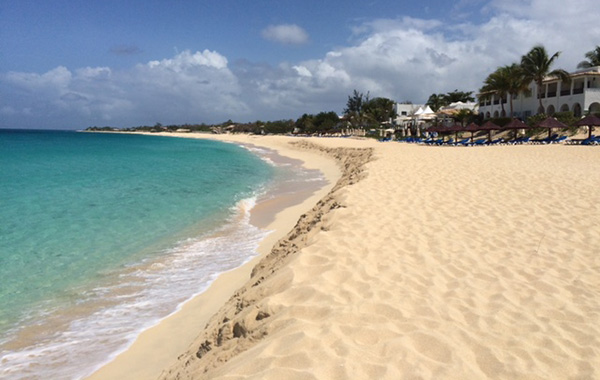 caribbean-waters