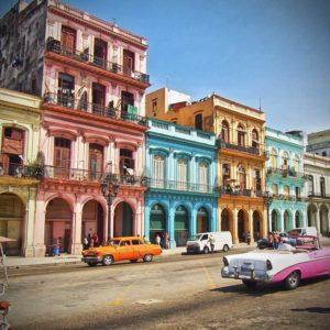 Cruise to Cuba - for Americans