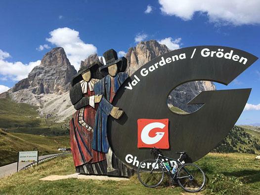 Dolomites Vacation