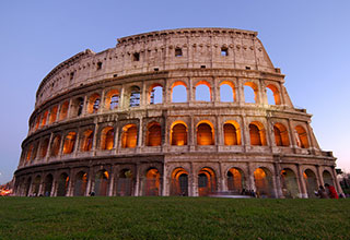 A Vacation in Rome – Culture and History Abound